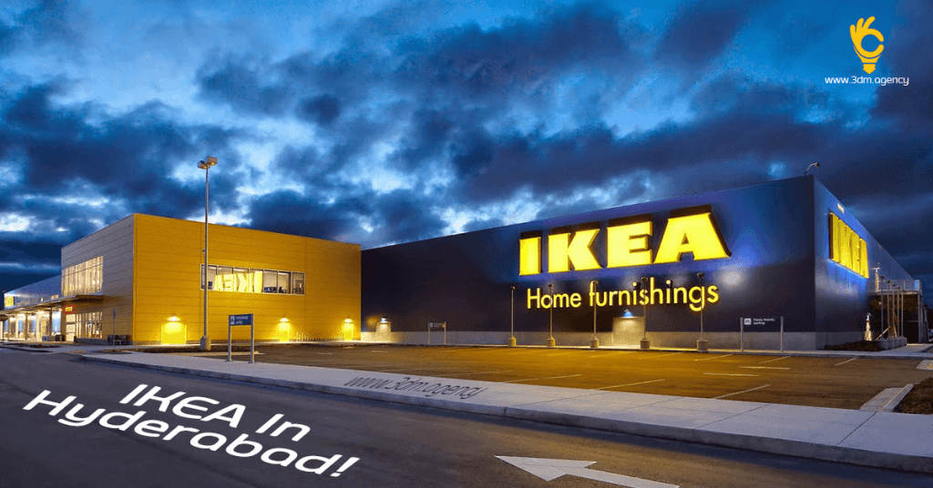 Out-of-the-box marketing strategies work – IKEA proved it!
