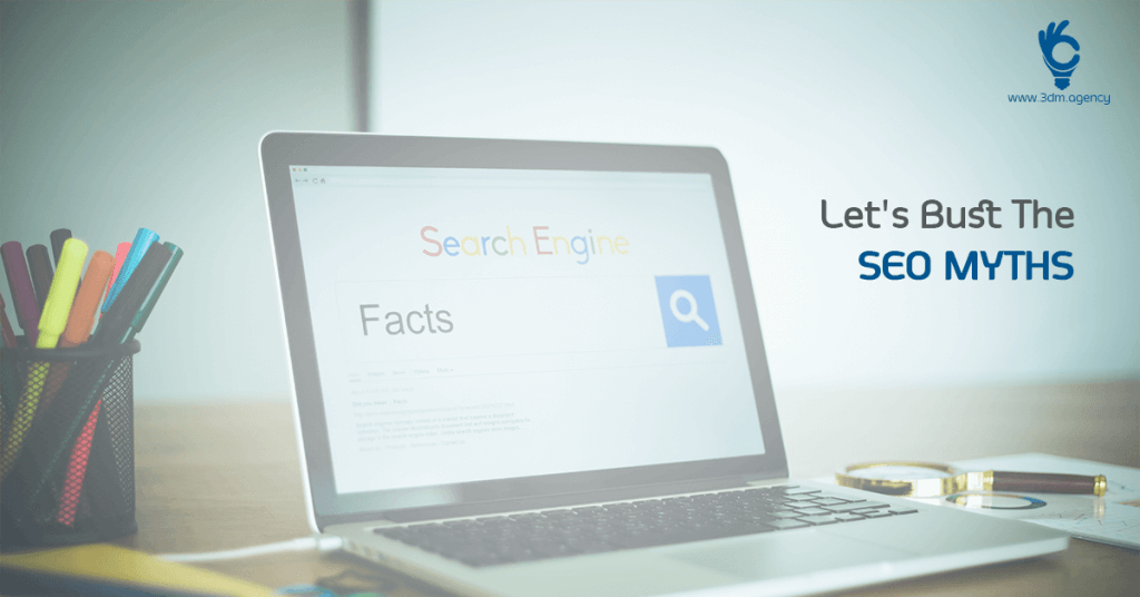 Let's Bust The SEO Myths